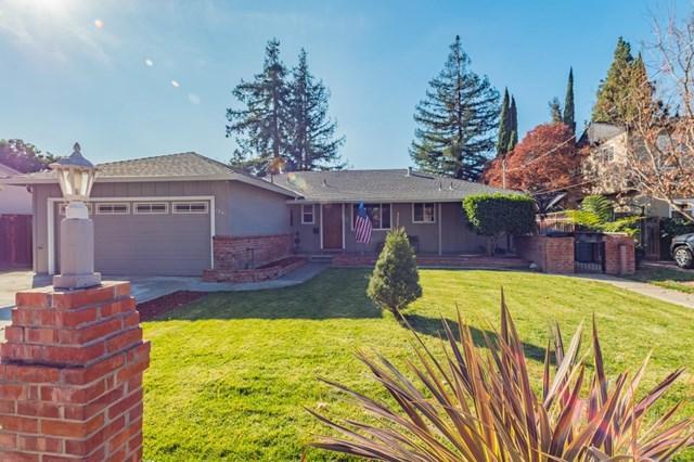1241 Kotenberg Avenue, San Jose, CA 95125 (#ML81733440) :: The Darryl and JJ Jones Team