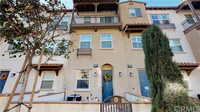 1022 Chandler Drive, Covina, CA 91722 (#CV18291995) :: Fred Sed Group