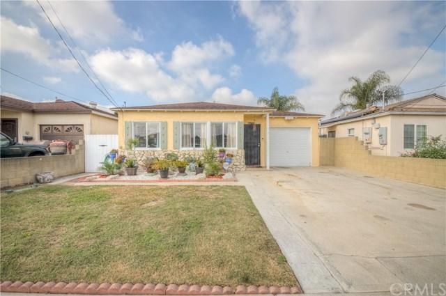 22731 Delford Avenue, Carson, CA 90745 (#SB18288536) :: Fred Sed Group