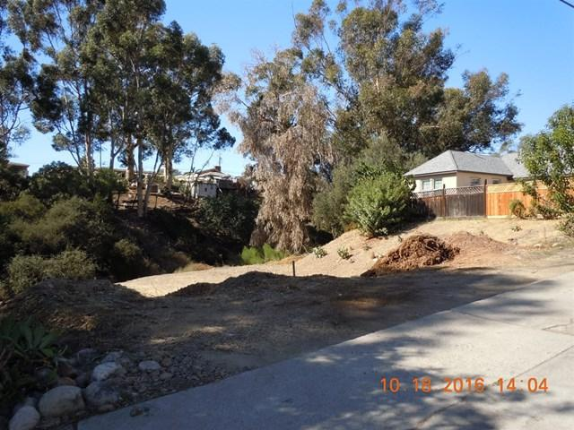 42 St, San Diego, CA 92105 (#180067604) :: Fred Sed Group