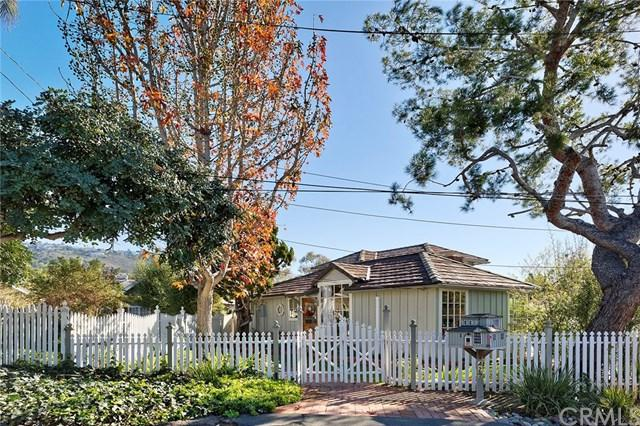 429 Shadow Lane, Laguna Beach, CA 92651 (#OC18292011) :: Pam Spadafore & Associates