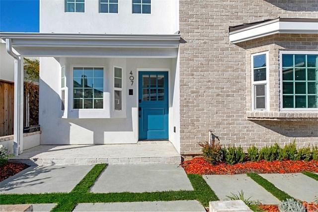 407 38th Street, Newport Beach, CA 92663 (#OC18292018) :: DSCVR Properties - Keller Williams