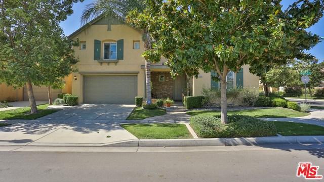 15958 Huntington Garden Avenue, Chino, CA 91708 (#18415946) :: Kim Meeker Realty Group