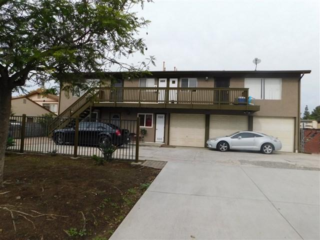 139 S Ash St., Escondido, CA 92027 (#180067615) :: Go Gabby