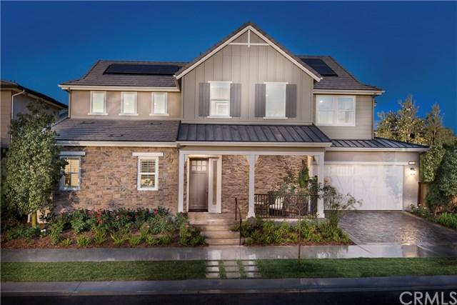 71 Bolide, Irvine, CA 92618 (#CV18292058) :: Berkshire Hathaway Home Services California Properties