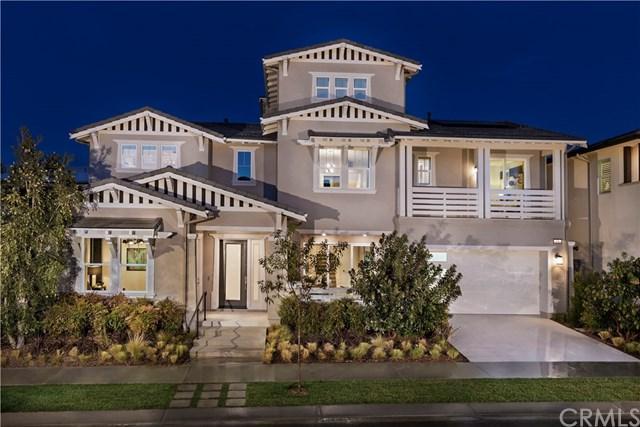 74 Bolide, Irvine, CA 92618 (#CV18292068) :: Berkshire Hathaway Home Services California Properties