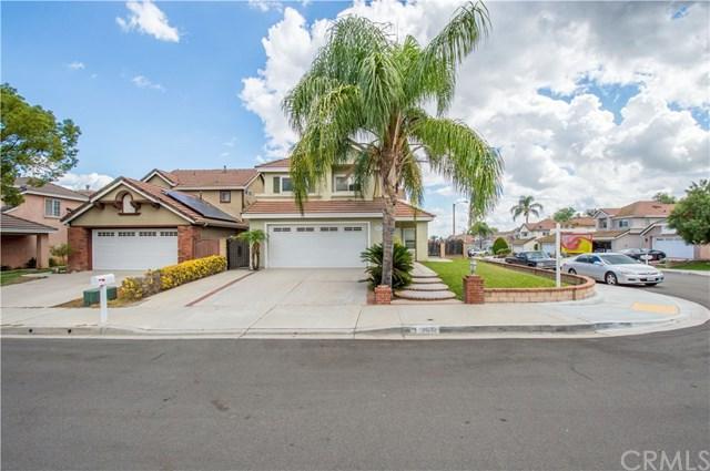 18067 Arroyo Lane, Chino Hills, CA 91709 (#CV18292070) :: Kim Meeker Realty Group