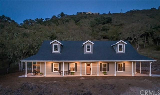 9710 Laurel Road, Atascadero, CA 93422 (#NS18291863) :: RE/MAX Parkside Real Estate