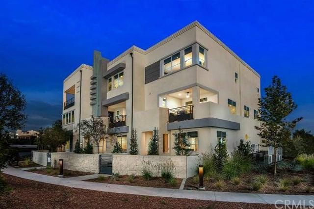 119 Episode, Irvine, CA 92618 (#OC18292095) :: Berkshire Hathaway Home Services California Properties