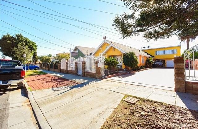 3126 Boulder Street #2, East Los Angeles, CA 90063 (#RS18286156) :: Kim Meeker Realty Group