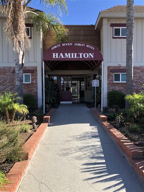 4747 Hamilton #22, San Diego, CA 92116 (#180067637) :: OnQu Realty