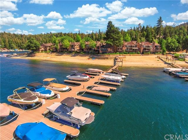184 State Highway 173 #30, Lake Arrowhead, CA 92352 (#OC18292146) :: Angelique Koster