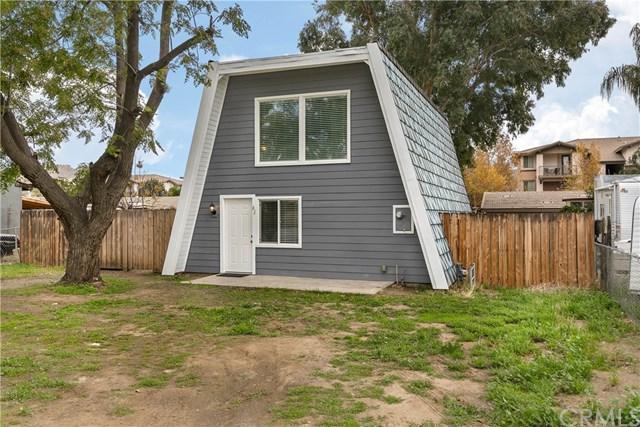 82 Elm Street, Lake Elsinore, CA 92530 (#CV18291224) :: Fred Sed Group
