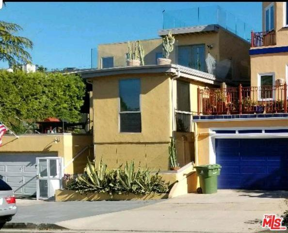 574 Mount Holyoke Avenue, Pacific Palisades, CA 90272 (#18415948) :: PLG Estates