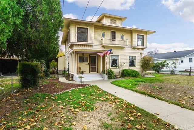 125 Yolo Street, Orland, CA 95963 (#SN18292025) :: Team Cooper | Keller Williams Realty Chico Area