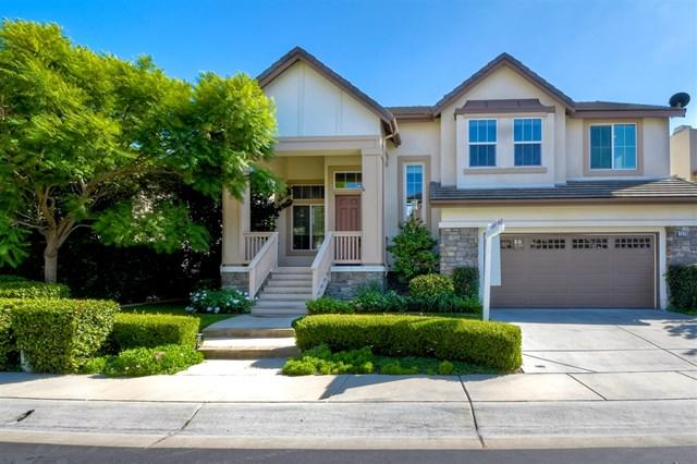 1579 Glencrest Dr, San Marcos, CA 92078 (#180067643) :: Fred Sed Group