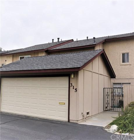 315 Cherry Hills, Azusa, CA 91702 (#CV18291988) :: The Costantino Group | Cal American Homes and Realty