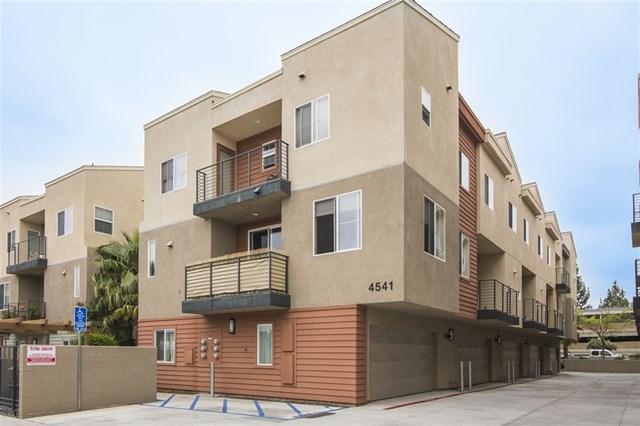 4541 Rainier Ave #15, San Diego, CA 92120 (#180067645) :: Go Gabby