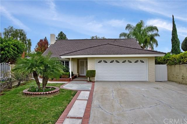 16406 Holmes Place, Cerritos, CA 90703 (#RS18278490) :: The Marelly Group | Compass