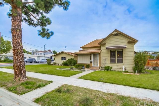 95 W 48th Street, Long Beach, CA 90805 (#PW18289210) :: The Marelly Group | Compass