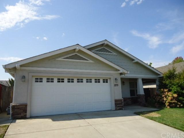 1275 Glenshire Lane, Chico, CA 95973 (#SN18292213) :: The Laffins Real Estate Team