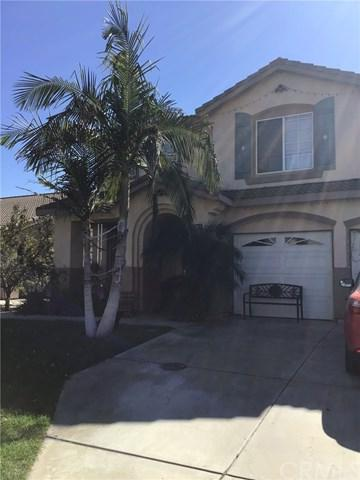 12269 Kern River Drive, Eastvale, CA 91752 (#SW18292255) :: Fred Sed Group