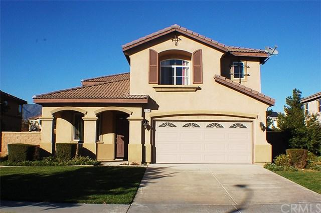 15346 Knollview Place, Fontana, CA 92336 (#CV18292237) :: Fred Sed Group