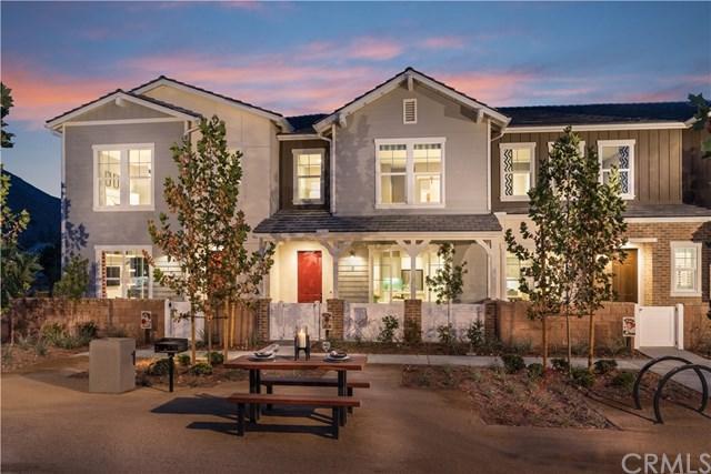 145 Farmhouse Drive #4, Simi Valley, CA 93065 (#OC18292287) :: RE/MAX Masters