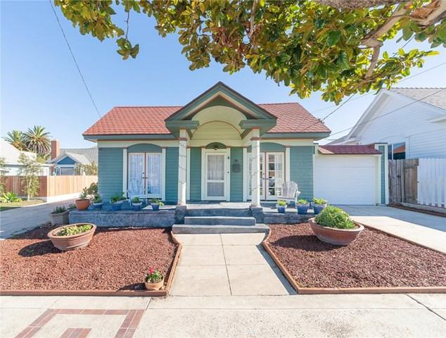 3726 S Pacific Avenue, San Pedro, CA 90731 (#SB18291994) :: Keller Williams Realty, LA Harbor