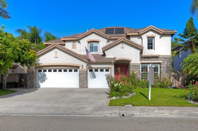 6582 Robinea Dr, Carlsbad, CA 92011 (#180067662) :: Fred Sed Group