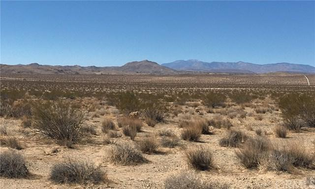 0 Unkown, Barstow, CA  (#EV18292320) :: Kim Meeker Realty Group