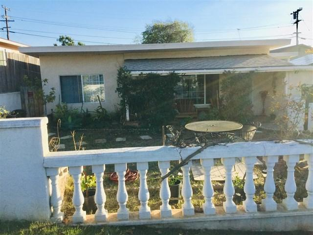 5515 Winchester St, San Diego, CA 92139 (#180067663) :: Go Gabby