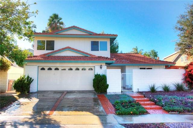 25125 Ericson Way, Laguna Hills, CA 92653 (#OC18292206) :: Pam Spadafore & Associates