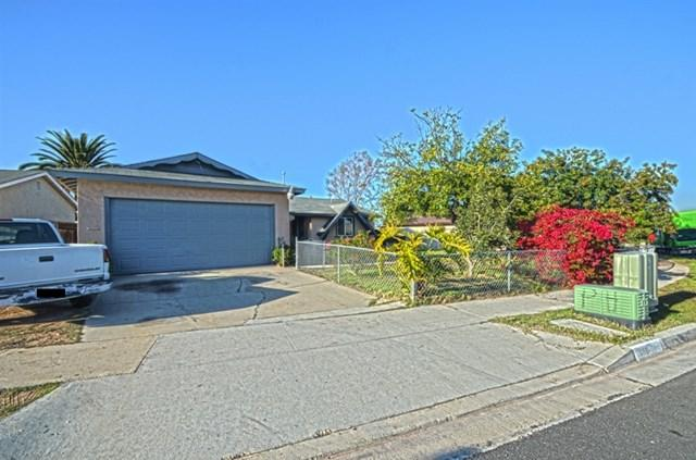 7436 Woodridge Way, San Diego, CA 92114 (#180067669) :: Fred Sed Group
