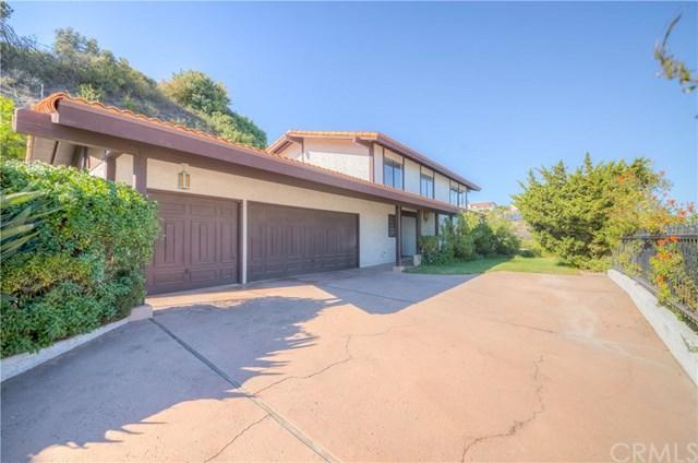 3536 Newridge Drive, Rancho Palos Verdes, CA 90275 (#SB18289099) :: Keller Williams Realty, LA Harbor