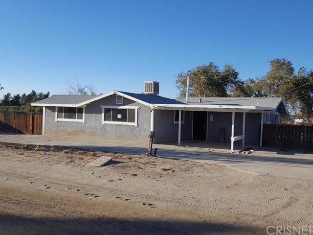 9333 E Avenue T6, Littlerock, CA 93543 (#SR18292395) :: Kim Meeker Realty Group