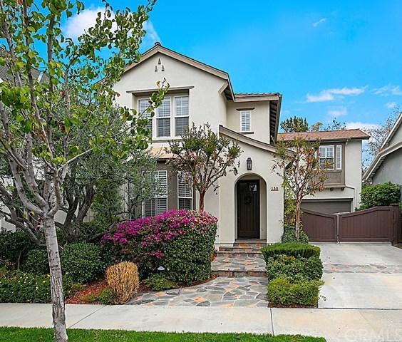 159 Kingswood, Irvine, CA 92620 (#OC18292375) :: Z Team OC Real Estate
