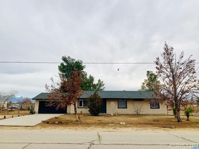 9708 E Avenue Q2, Littlerock, CA 93591 (#SR18292400) :: Kim Meeker Realty Group