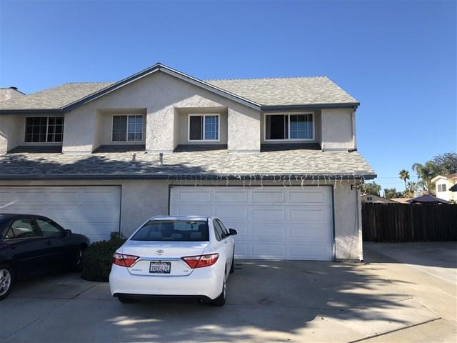 1130 Sumner Ave F, El Cajon, CA 92021 (#180067682) :: OnQu Realty