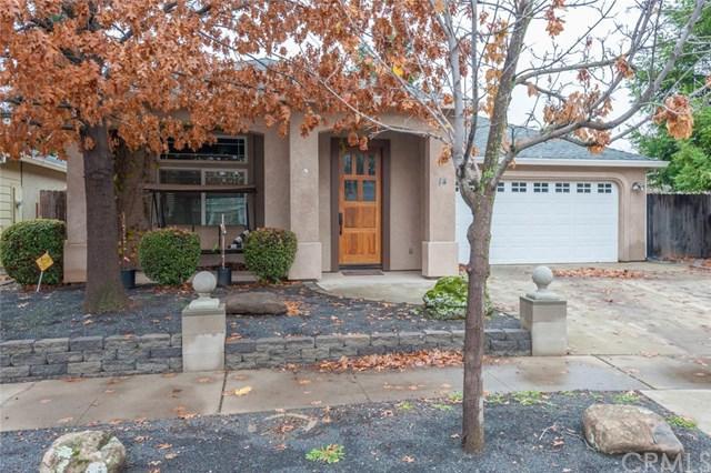 14 Allie Court, Chico, CA 95926 (#SN18292413) :: The Laffins Real Estate Team