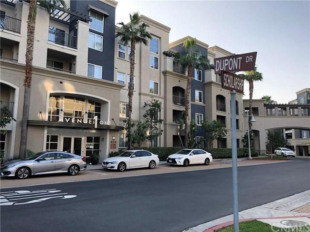 2208 Scholarship, Irvine, CA 92612 (#CV18287611) :: Z Team OC Real Estate