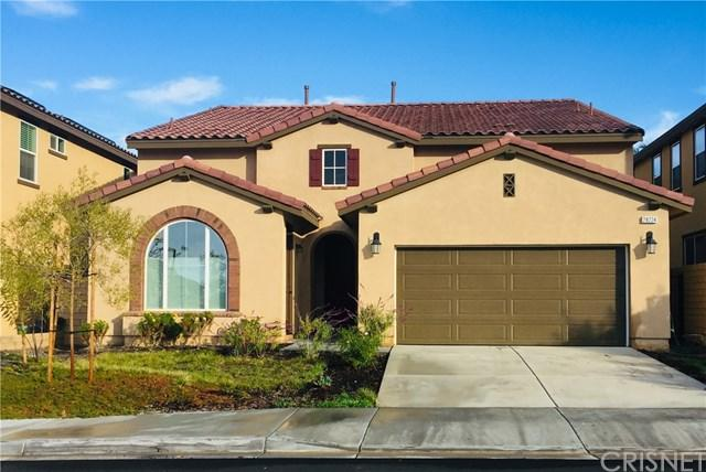 28224 Nield Court, Saugus, CA 91350 (#SR18292133) :: The Marelly Group   Compass