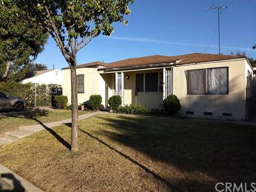 8518 Chaney Avenue, Pico Rivera, CA 90660 (#PW18292423) :: The Marelly Group | Compass