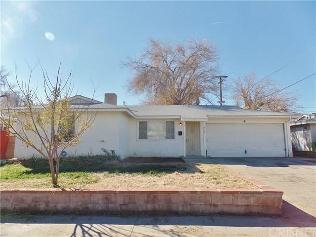 1308 Boyden Avenue, Lancaster, CA 93534 (#SR18292455) :: Fred Sed Group