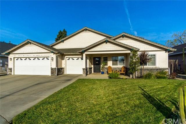 55 Herlax Circle, Chico, CA 95926 (#SN18292443) :: The Laffins Real Estate Team