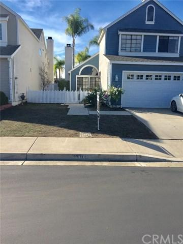 21105 Redwood Lane, Mission Viejo, CA 92691 (#OC18292334) :: Z Team OC Real Estate