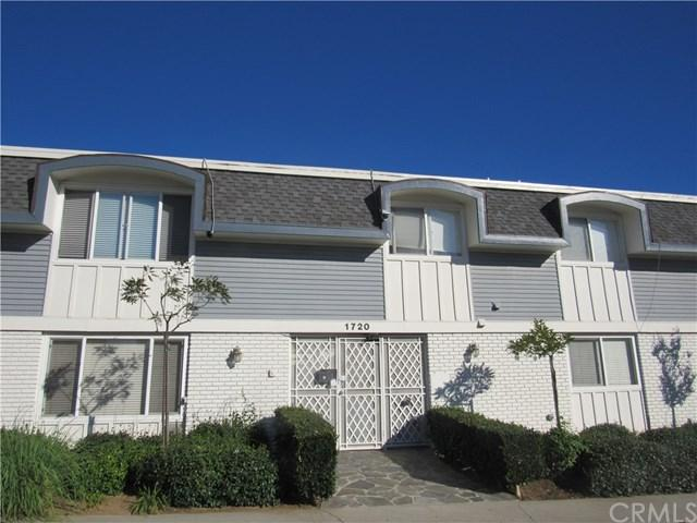 1720 Newport Avenue #10, Long Beach, CA 90804 (#DW18292522) :: Keller Williams Realty, LA Harbor