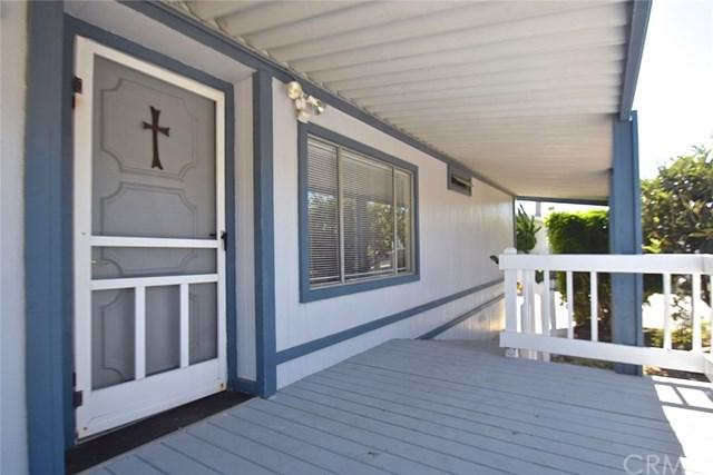 2275 W 25th Street #178, San Pedro, CA 90732 (#PV18292560) :: Keller Williams Realty, LA Harbor