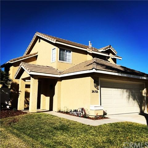 26156 Workman Place, Loma Linda, CA 92354 (#EV18287172) :: Fred Sed Group