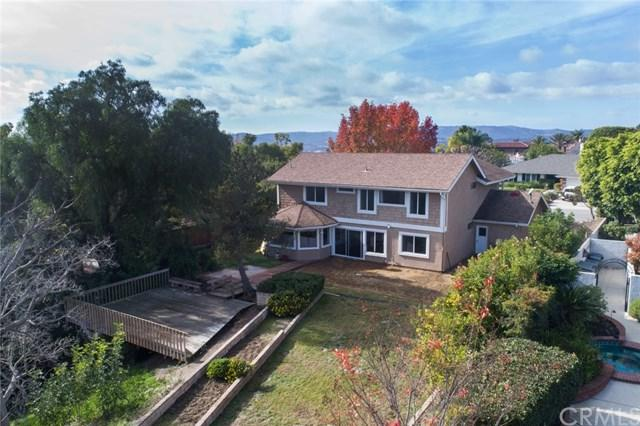 26422 Dapple Grey Drive, Laguna Hills, CA 92653 (#OC18291494) :: Pam Spadafore & Associates